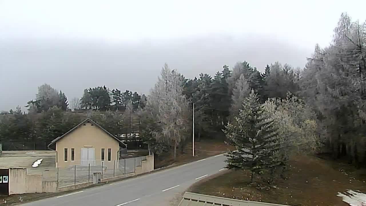 webcam Superdévoluy-La Joue Du Loup